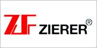 Logo Firma Zierer